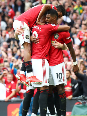 MUTV - Watch Manchester United TV Online   Video on Demand   Live