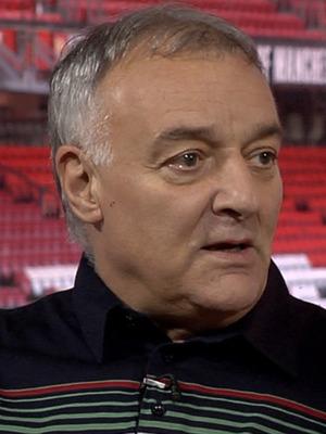 MUTV - Watch Manchester United TV Online | Live stream | On Demand